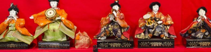 ひな祭りの雛人形の意味は?子供への簡単な伝え方!2