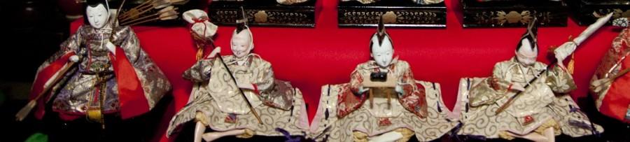 ひな祭りの雛人形の意味は?子供への簡単な伝え方!5
