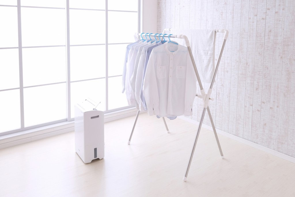 梅雨時期の洗濯物!おすすめの乾かし方はあるの?4